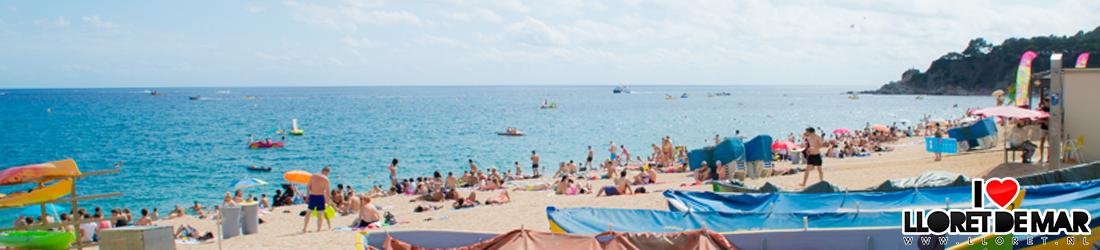 top 5 jongeren vakanties lloret